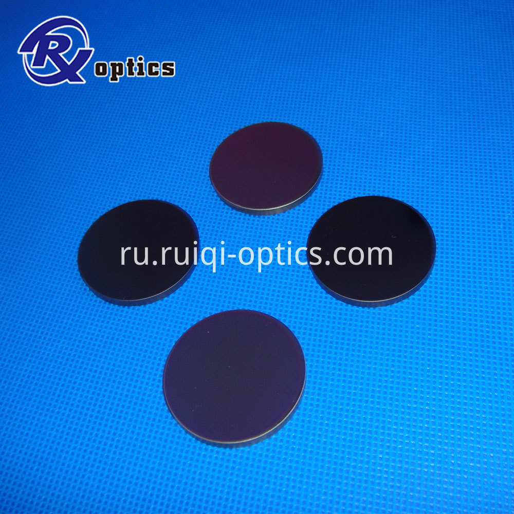 12 Diameter Germanium Window