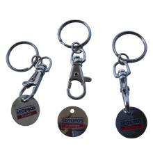 Zhejiang Metal Keychain