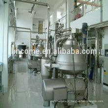 Maquinaria do biodiesel