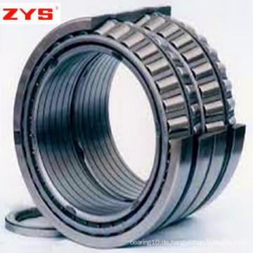 Zys-Walzwerk, das vier Reihen-Kegelrollenlager 3819/600 trägt