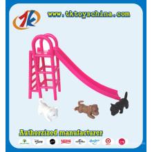 China Großhandel Cute Dog Set Spielzeug für Kinder