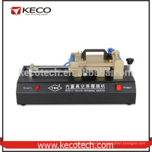 OCA Film Laminate Laminating Machine Built-in vacuum pump