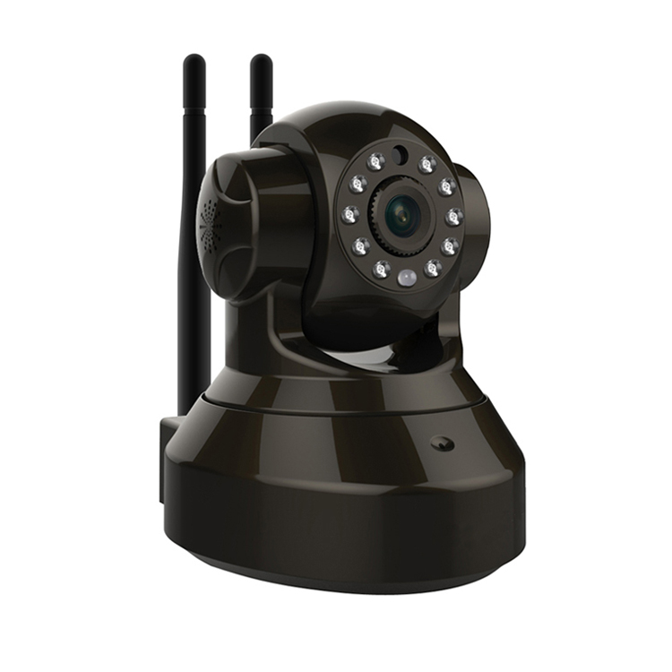 Chrome Ip Camera