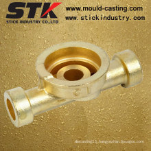 Brass and Copper Alloy Casting Part (STK-BC-0418)