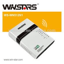 Roteador wifi sem fio 3G de 300Mbps com 4 portas LAN