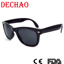 Hot sale wayfarer folding sunglasses 2014 fashion