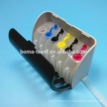Sistema de abastecimento contínuo de tinta para Canon CLI-451XL CLI-455XL com chip ARC