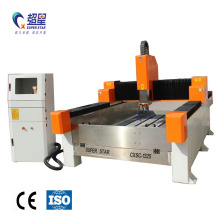 stepper motor water cooling marble cnc router