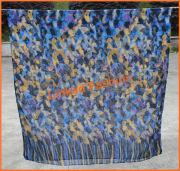 fashion printing scarf, shawl, hijab, silk, by Yiwu Real Fashion accessories factory since 2006