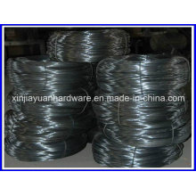 Low Price High Quality Black Annealed Iron Wire for Sale