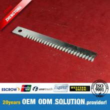 Peças dos cortadores de fumo da fonte da fábrica para GD2000 OP4567