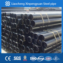 ASTM A53B/St52 510*10mm Seamless steel pipes