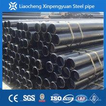 Tubos de aço sem costura ASTM A53B / St52 510 * 10mm