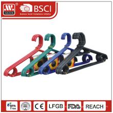 recycled plastic hanger(10pcs)