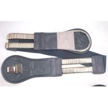 Cintos de cintura elástica da moda feminina