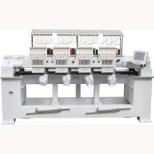 OEM 4 Head Multi-color Computerized bordado comercial de la máquina Precio