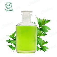 Aceite Esencial de Mugwort de Grado Terapéutico 100% Puro