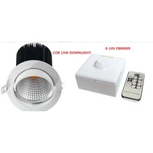 Dimming LED Indoor Light From China Manufacture
