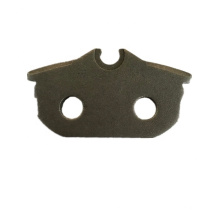 China factory hi q Auto Parts OEmM3085 097-8 disc brake pad  Back Plate D838 For volvo parts