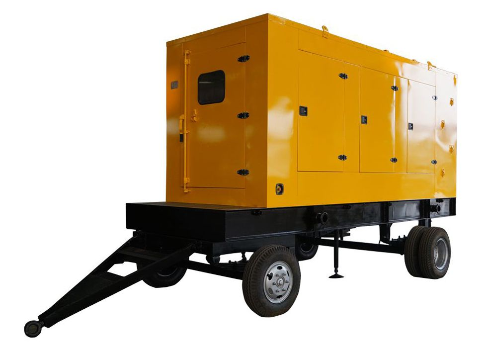 large generators for sale