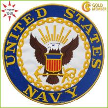 Appliqués militaires personnalisés et insignes
