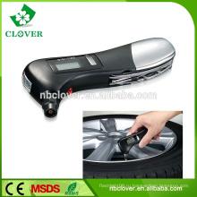 ЖК-дисплей цифровой автомобильный датчик давления в шинах