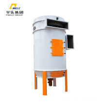Colector de polvo de pulso de alta presión