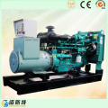 China Brand 90kw Diesel Driven Electric Generator Set