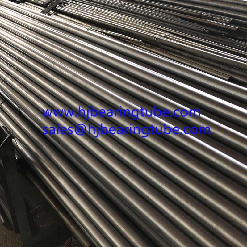 Precision Steel Tube