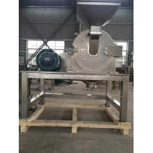 Dried fruit and vegetable powder grinding machine
