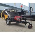 Machine de scellement des fissures sur route type asphalte 100L