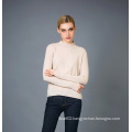 Lady′s Fashion Cashmere Sweater 17brpv031