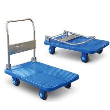 Super-Silence PP Platform Hand Cart