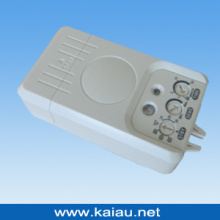 Sensor de movimiento Hf regulable (KA-DP25B)