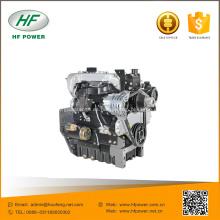 Motor diesel de 4 cilindros para agricultura