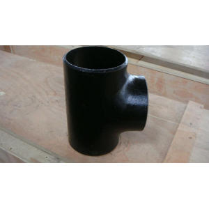 Ditempa Alloy Steel Socket Equal Tee Pipe Fitting