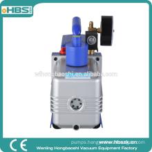 10.0 CFM @220V/50HZ Double Stage Deep Vacuum Oil Pump with Gauge