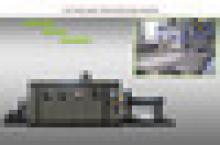 PLC control precision servo motor vacuum pack machine