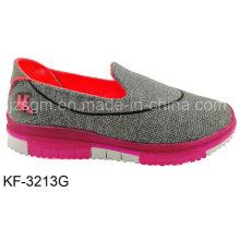 Chaussures de sport simples décontractées avec EVA Sole
