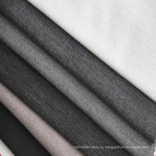 Полиэстер65% / Rayon35% 20 * 20 Обычная ткань