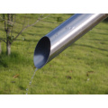 DVGW 316 Stainless Steel Tube