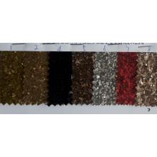 Dekorative Multicolor Glitter Tapeten Stoff