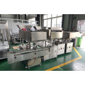 High Speed Fully Automatic Electronic Pharmaceutical Pill Counting Line