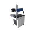 Machine de marquage laser à CO2 30W pour marquage en plastique