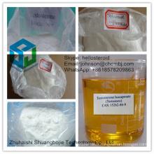 Testostérone crue orale de poudre d'hormone stéroïde Isocaproate 15262-86-9