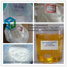 Oral Steroid Hormone Raw Powder Testosterone Isocaproate 15262-86-9