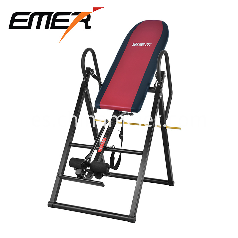 Emer therapy Inversion Table