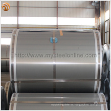 Núcleo de hierro laminado EI usado de acero de silicio eléctrico de Jiangsu