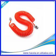 Tubo pneumático da mola do plutônio da alta qualidade 8mm * 5mm * 9M