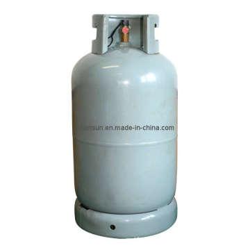 LPG Gas-Zylinder & Stahl Gas-Tank (AS-LPG - 15KG)
